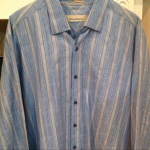 Men's XL long sleeve shirt